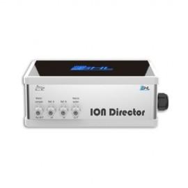ION Director, Black GHL