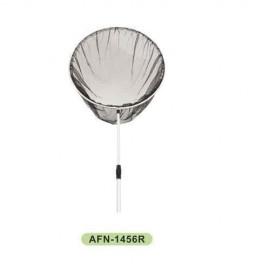 Telescopic landing net for basin Resun