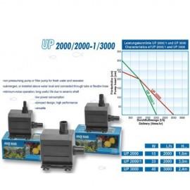 Aquabee pump UP 2000-1