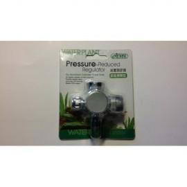 Pressure reducer regulator