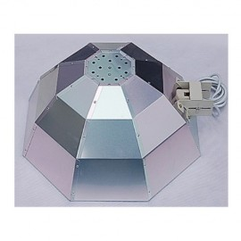 Big Lighting Cover HQI - E40 490 mm Bubble Magus