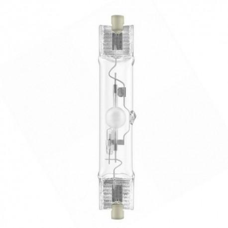 150W 10 000K HQI Metal Halide Bulb  Double Ended