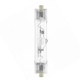 150W 12 000K HQI Metal Halide Bulb Double Ended
