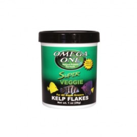 Super Kelp flakes 28g Omega one