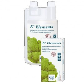 K+ elements Tropic Marin - 500ml