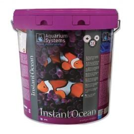 Salt Instant Ocean 25kg Aquarium Systems