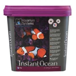 Salt Instant Ocean 10kg Aquarium Systems