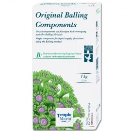 Original Balling Component B Tropic Marin