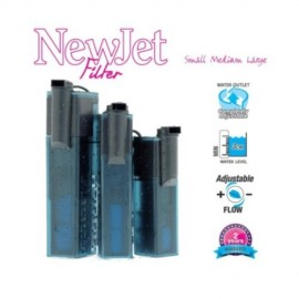 NewJet Large Filter Aquarium Systems