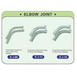 Elbow 90° D8 mm Resun