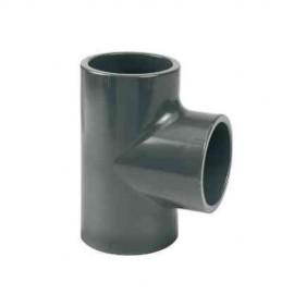 PVC Tee 90° D 25 Resun