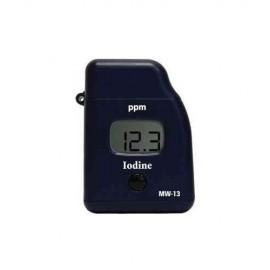 Iodine photometer MW13 Milwaukee