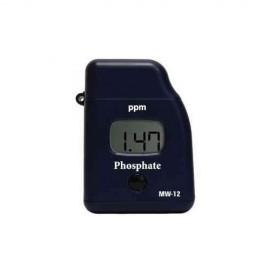 Phosphate Photometer MW12 Milwaukee