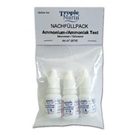 Refill Pack Ammonium/Ammonia-Test Tropic Marin