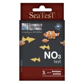 NO3 Sea test Aquarium Systems