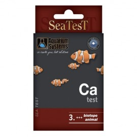 CA Sea Test Aquarium Systems