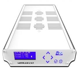 Mitras LX 7206 GHL - White