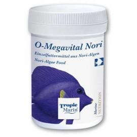 O-MEGAVITAL NORI 17 gr Tropic Marin