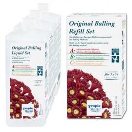 Original Balling Liquid Set Tropic Marin