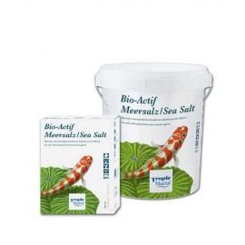 BIO-ACTIF sea salt 4kg Tropic Marin
