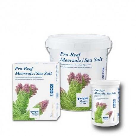 PRO REEF Sea Salt 25 kg Tropic Marin