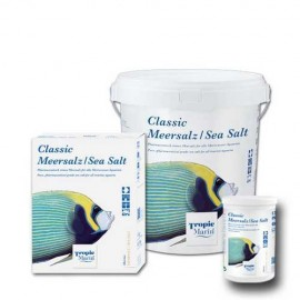Sea Salt CLASSIC 10 kg Tropic Marin