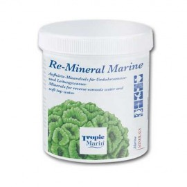 Re mineral marine 250g Tropic Marin