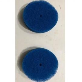 Lot de 2 mousses pour filtre Bubble magus - Mini 80