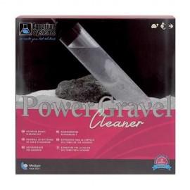 Power Gravel Cleaner Medium Aquarium Systems