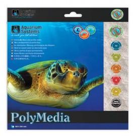 PolyMedia 31 x 31cm Aquarium Systems