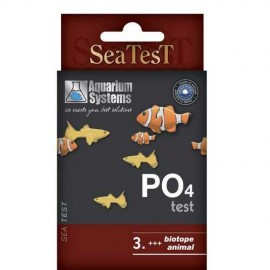 PO4 Sea test Aquarium Systems