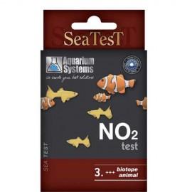 NO2 Sea test Aquarium Systems