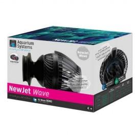 NewJet wave 9000 Aquarium systems