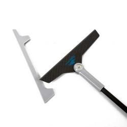 Scraper 12 cm Resun